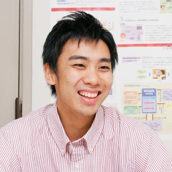 TOP宅建学院卒業生の浜田さん